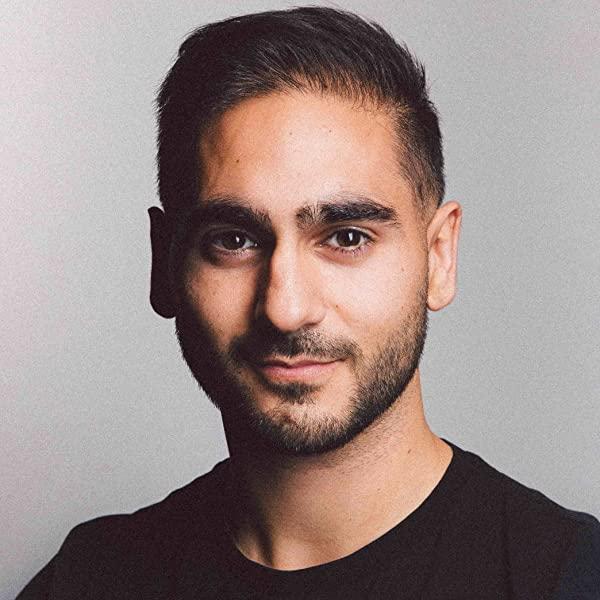 Book Alex Banayan | Virtual Speakers