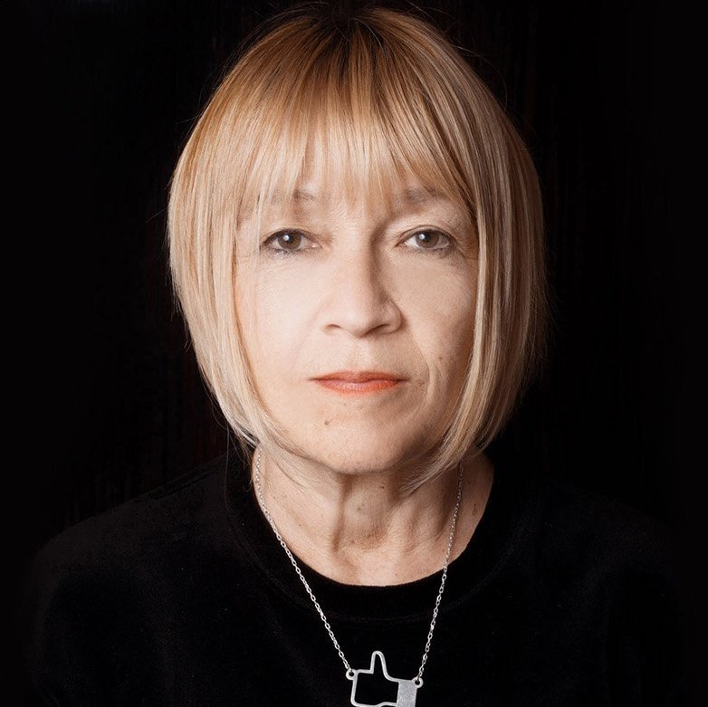 Book Cindy Gallop