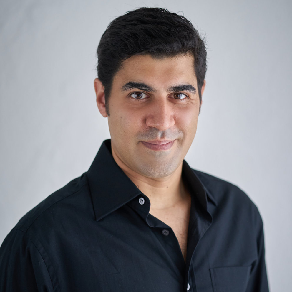 Book Parag Khanna | Virtual Speakers