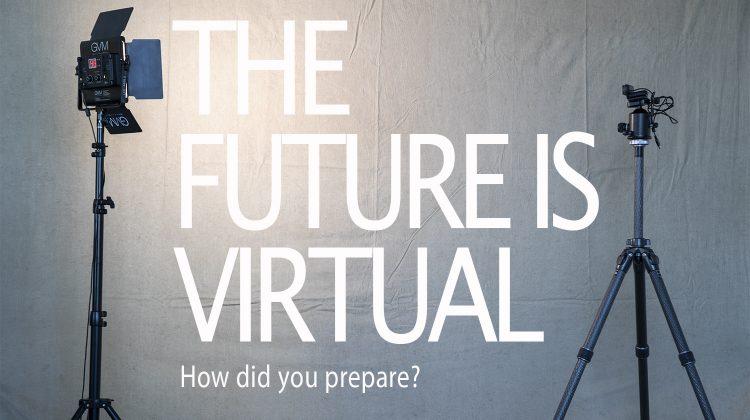 Book A Virtual Speaker