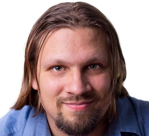 Book Peter Haas | Virtual Speakers
